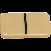 Domino Pin