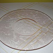 Dogwood Apple Blossom Salver - g