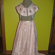 Belle of the Ball - Cotillion - Debutante - Prom - Quinceanera Skirt with Train and Bolero Jac