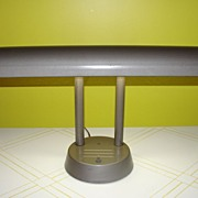 SOLD Mid-century Industrial Desk Lamp - Red Tag Sale Item