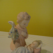 ''Divine Child'' Lefton Christopher Collection Figure 00335 - b45