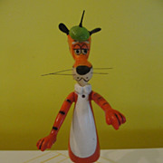 SALE Warner Bros. Cool Cat Dakin & Co. Bendable Toy - b49