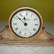 ''Ascot'' Seth Thomas Royal Leamington Spa Clock