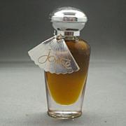 Jontue Petite Perfume by Revlon .2 oz Unused