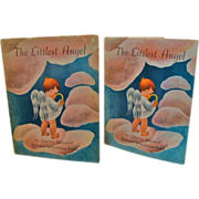 """1946: First Edition,"""" The Littlest  Angel """" by  Charles Tazewell"""