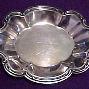 "International Silverplate ""Wakefield"" Occasional Dish"