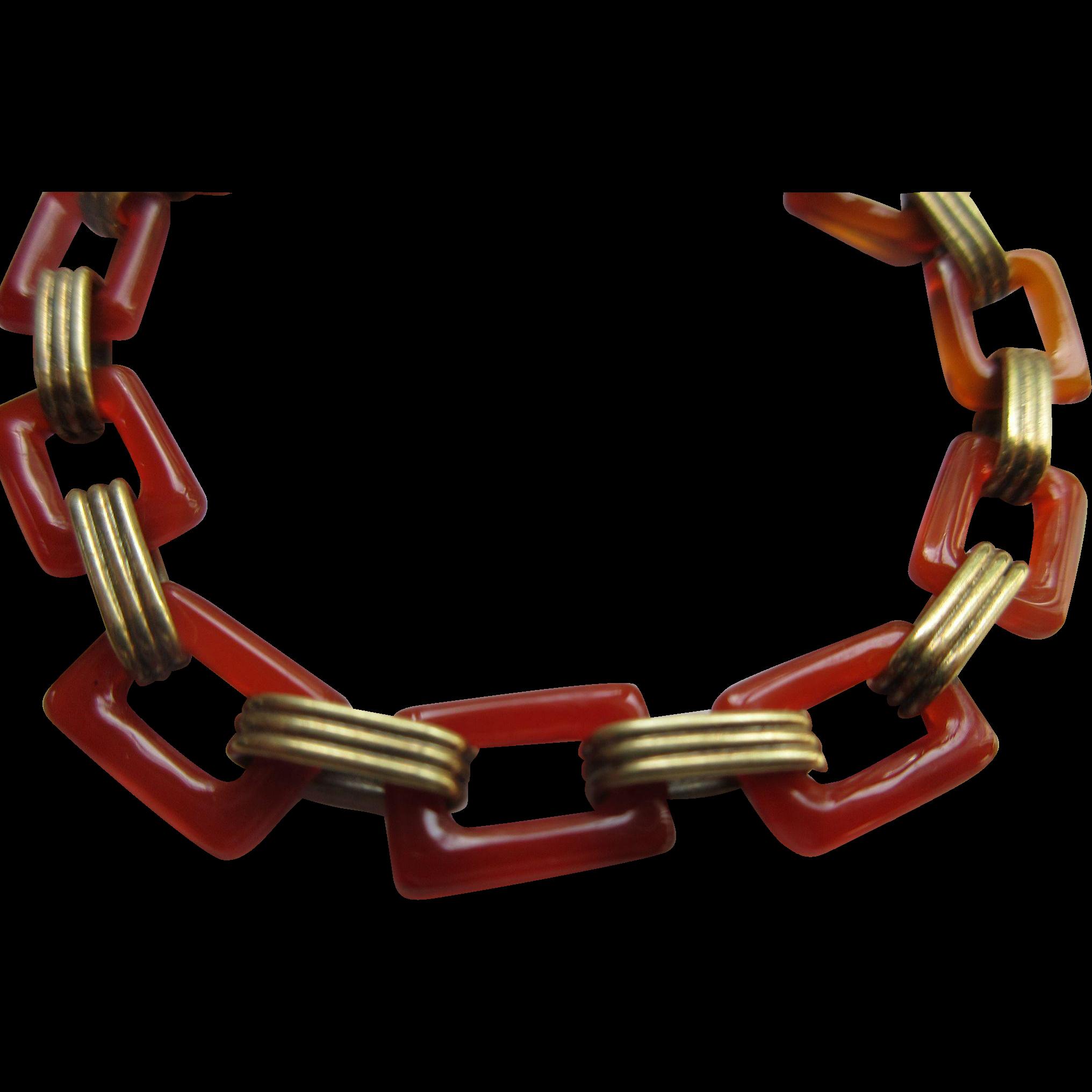 Vintage Bracelets Etsy