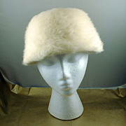 SALE Vintage Amy B. Altman Hat