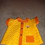 Teddy Ruxpin Rain Jacket