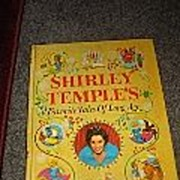 SALE Shirley Temple's Favorite Tales of Long Ago from 1960