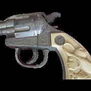 "Original 1950's  ""Ranger"" Model Toy Cap Gun by Kilgore"