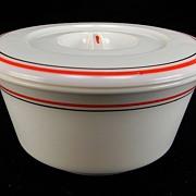 SOLD Vintage Hazel Atlas Refrigerator Dish