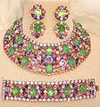 Jewels by Elizabeth Cooke