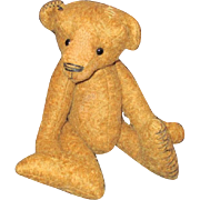 Mohair Teddy bear full of charm and character