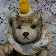 Steiff Limited edition Club Bear 1993