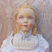 Alice Roosevelt UFDC Convention Souvenir Doll by Artist Kathy Redmond