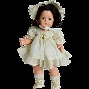 Madame Alexander Composition Dionne Quintuplet Toddler Cecile