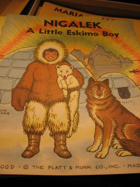 Set of Platt & Munk Childrens Books Around the World