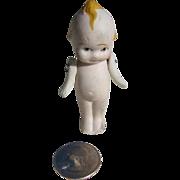 Miniature Bisque Kewpie Doll