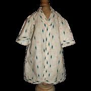 Nice Early Doll Wrap / Robe, Trousseau