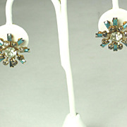 SALE 1/20 12kt Gold Filled Bugbee and Niles Earrings