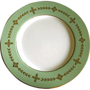 SALE Lenox T M James and Sons China Co. Dinner Plate