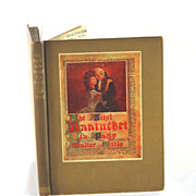 The first Nantucket Tea Party, Illustrated and Illuminated by Walter Tittle (Tuttle)