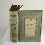 The complete poetical works by Sir Walter Scott, 1894