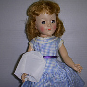 Vintage Original Richwood Cindy Lou Top!