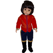 Madame Alexander UFDC Columbian Sailor Doll in Original Outfit!