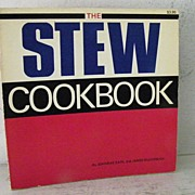 SALE The Stew Cookbook