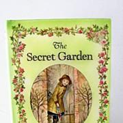 SALE The Secret Garden The Tasha Tudor Edition 1962