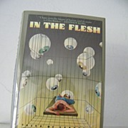 "SALE 1st Edition ""In The Flesh"" Clive Barker 1986"