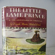 The Little Lame Prince 1948