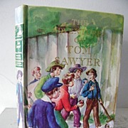 SALE The Adventures of Tom Sawyer 1984 Mark Twain / Donald McKay