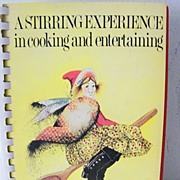 SALE Fabulous Cook Book * Colorado * 1977 1st edition