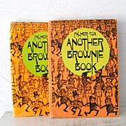 SALE Another Brownie Book by Palmer Cox  Fantastic Illustrations