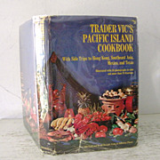 SALE Trader Vic's Pacific Island Cookbook 1st Edition  20 photos