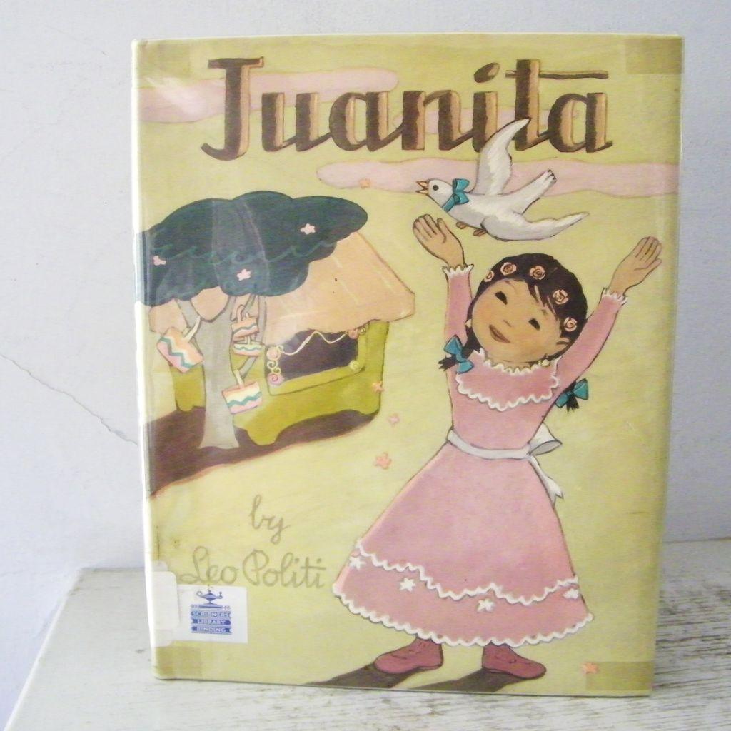 Juanita by Leo Politi 1st Edition