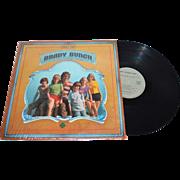 SALE 1972 Meet the Brady Bunch LP Record Album