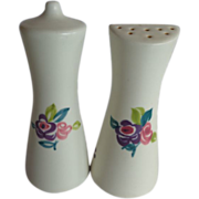 SALE Poole Pottery Salt & Pepper Shakers
