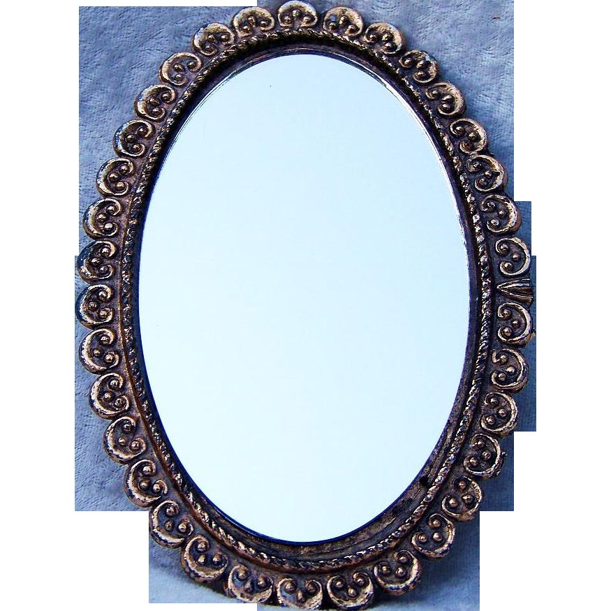 X  Mirror Glass