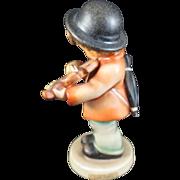 """SALE N128 Hummel """"Little Fiddler"""" #4, Stylized Bee, TMK 4"""