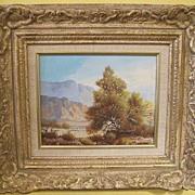 Wonderful Landscape Painting