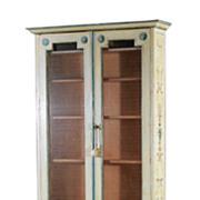 Venetian Decorated Cabinet