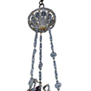 Decorative Venetian Style Lantern