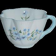 Shelley Blue Rock Cup