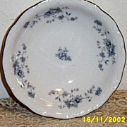 Johann Haviland Blue Garland Fruit/Dessert Bowls [6-Pieces]