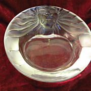 Lalique Ashtray...