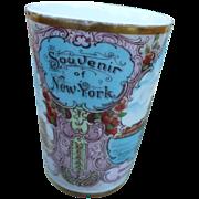 New York Souvenir Tumbler